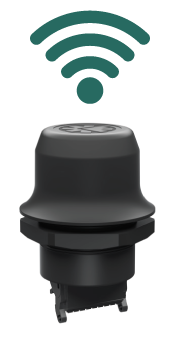 Anybus Bolt wireless  connectivity solution for factory use