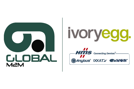 Global M2M Announce Ivory Egg Australia + Ivory Egg New Zealand Sales Partnership