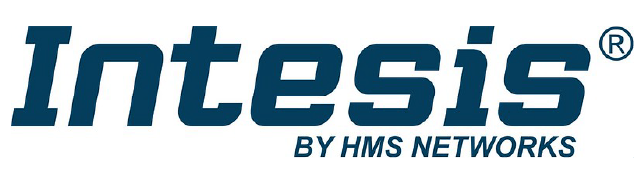 Intesis by HMS Networks