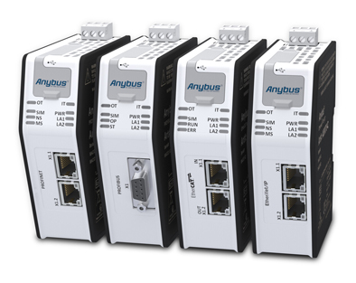 Linking Devices to A-B Logix PLC's