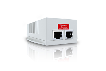 nybus PoE Injector 12-57VDC