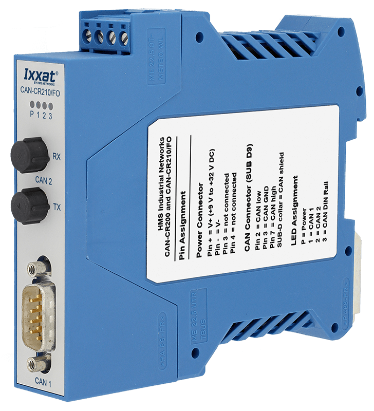 can cr-210 repeater